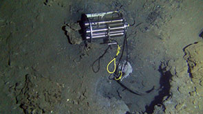 Day 5: No Plug-and-play on the Seafloor